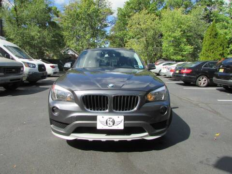 2015 BMW X1 for sale at K & S Motors Corp in Linden NJ