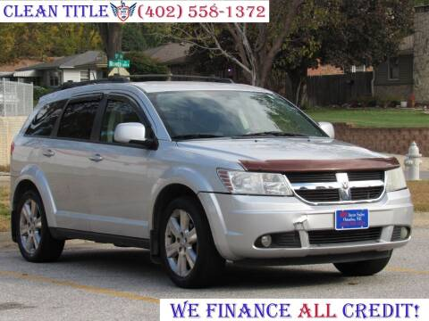 2009 Dodge Journey for sale at NY AUTO SALES in Omaha NE