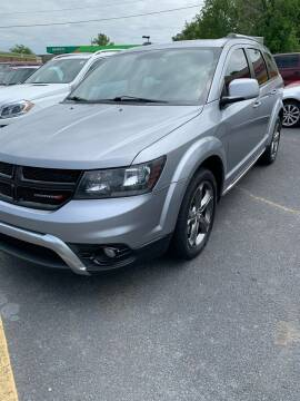 2016 Dodge Journey for sale at BRYANT AUTO SALES in Bryant AR