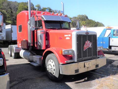2005 Peterbilt 378 for sale at Recovery Team USA in Slatington PA
