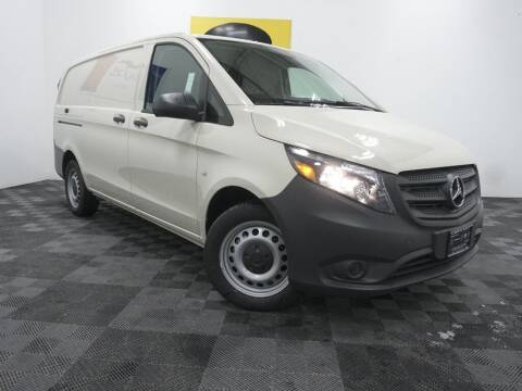 2020 Mercedes-Benz Metris for sale at Carousel Auto Group in Iowa City IA