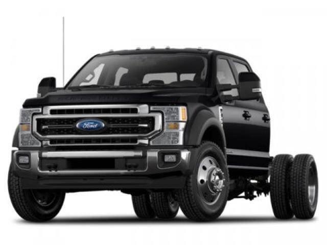 2022 Ford F-450 Super Duty for sale in Plymouth, MA