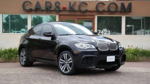 2014 BMW X6 M for sale at Cars-KC LLC in Overland Park KS