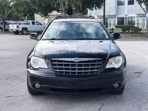 2008 Chrysler Pacifica for sale at Carlando in Lakeland FL