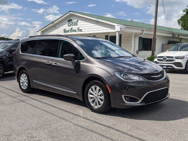 2017 Chrysler Pacifica for sale in Mount Olive, NC