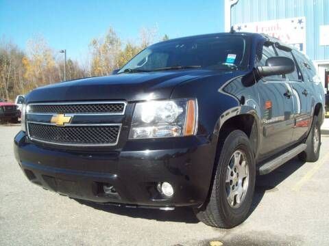 2014 Chevrolet Suburban for sale at Frank Coffey in Milford NH