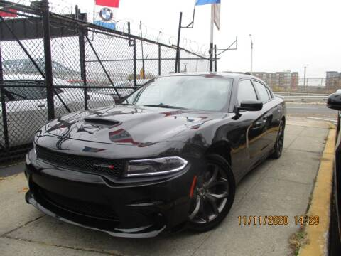 2019 Dodge Charger for sale at Newark Auto Sports Co. in Newark NJ