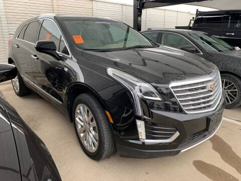 2017 Cadillac XT5 for sale at Excellence Auto Direct in Euless TX