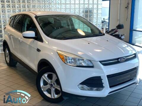 2014 Ford Escape for sale at iAuto in Cincinnati OH