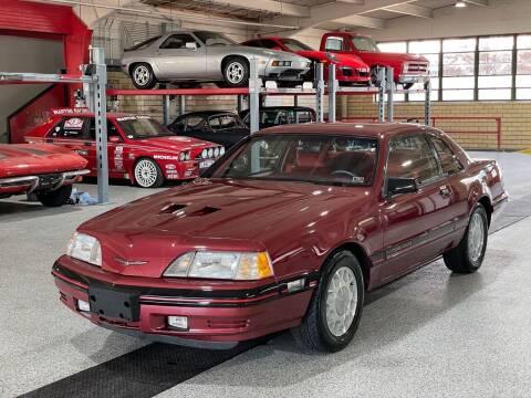 1988 Ford Thunderbird for sale at Euroasian Auto Inc in Wichita KS