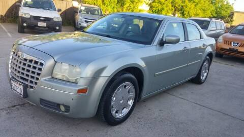 2006 Chrysler 300 for sale at Carspot Auto Sales in Sacramento CA