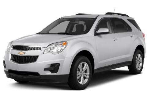 2015 Chevrolet Equinox for sale at Diamond Automobile Exchange in Woodbridge VA