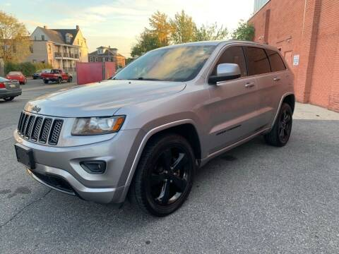2014 Jeep Grand Cherokee for sale at Amicars in Easton PA