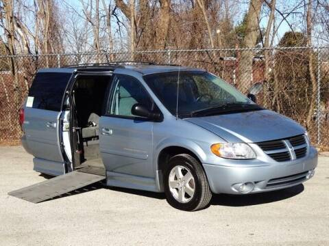 2006 Dodge Grand Caravan for sale at Kaners Motor Sales in Huntingdon Valley PA