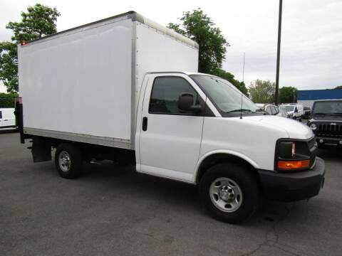 2016 Chevrolet Express Cutaway for sale at 2010 Auto Sales in Troy NY