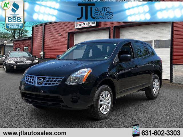 2009 Nissan Rogue for sale at JTL Auto Inc in Selden NY