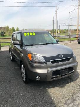 2011 Kia Soul for sale at Cool Breeze Auto in Breinigsville PA