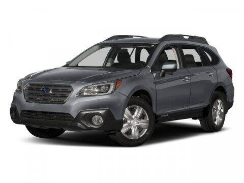 2017 Subaru Outback for sale at Crown Automotive of Lawrence Kansas in Lawrence KS