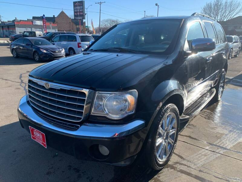 2007 Chrysler Aspen for sale at Autoplex Milwaukee in Milwaukee WI
