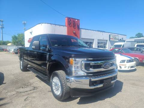 2020 Ford F-250 Super Duty for sale at Best Buy Wheels in Virginia Beach VA