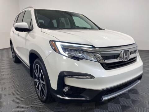 2019 Honda Pilot for sale at Renn Kirby Kia in Gettysburg PA