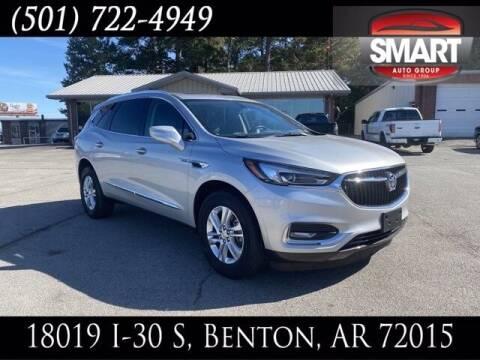 2020 Buick Enclave for sale at Smart Auto Sales of Benton in Benton AR
