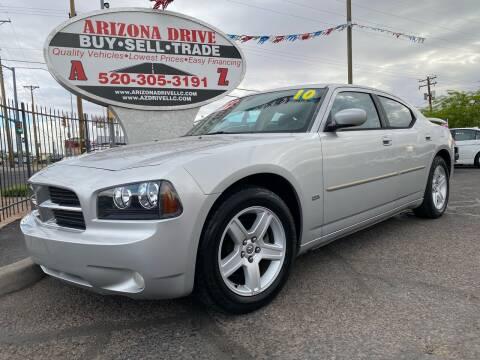 2010 Dodge Charger for sale at Arizona Drive LLC in Tucson AZ