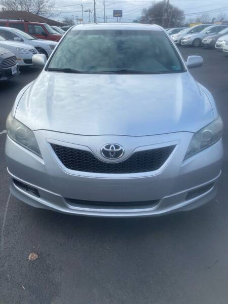 2009 Toyota Camry for sale at Right Choice Automotive in Rochester NY