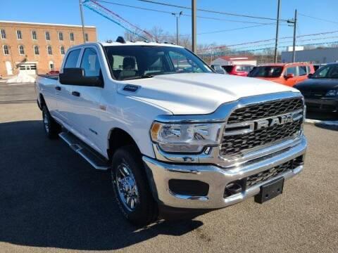2021 RAM Ram Pickup 2500 for sale at LeMond's Chevrolet Chrysler in Fairfield IL