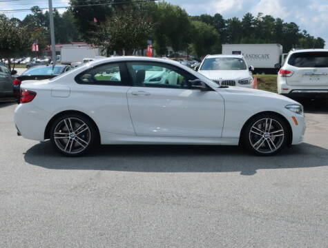 2021 BMW 2 Series for sale at Southern Auto Solutions - BMW of South Atlanta in Marietta GA