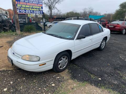 1998 Chevrolet Lumina for sale at C.J. AUTO SALES llc. in San Antonio TX