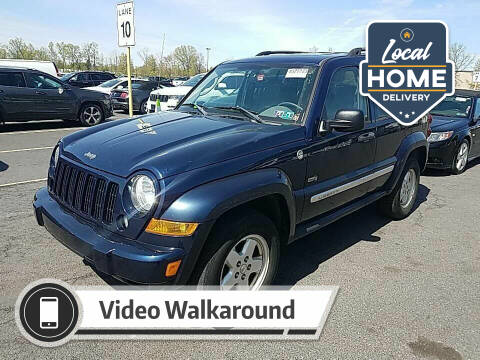 2006 Jeep Liberty for sale at Penn American Motors LLC in Allentown PA