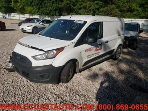 2019 Ford Transit Connect Cargo for sale at East Coast Auto Source Inc. in Bedford VA