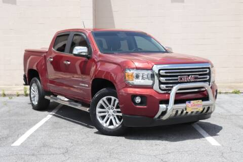 2015 GMC Canyon for sale at El Compadre Trucks in Doraville GA