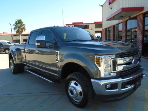 2019 Ford F-350 Super Duty for sale at Premier Foreign Domestic Cars in Houston TX