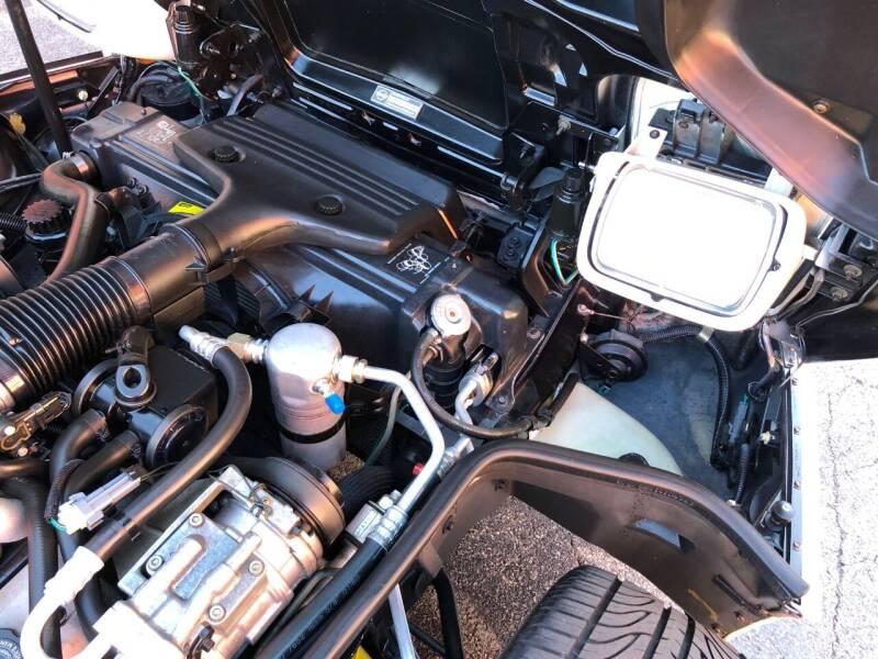 1988 Chevrolet Corvette 2dr Hatchback - Saint Charles MO