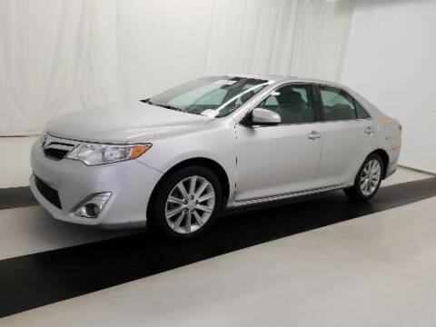 2014 Toyota Camry for sale at Adams Auto Group Inc. in Charlotte NC