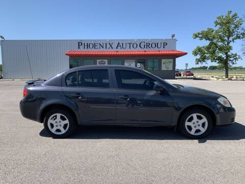 2008 Chevrolet Cobalt for sale at PHOENIX AUTO GROUP in Belton TX