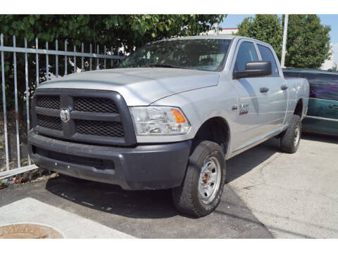 2015 RAM Ram Pickup 2500 for sale at Watson Auto Group in Fort Worth TX