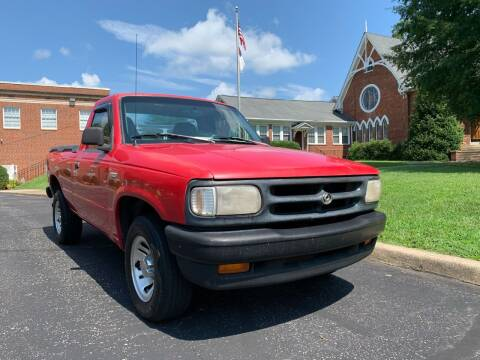 1994 Mazda B-Series Pickup for sale at Automax of Eden in Eden NC