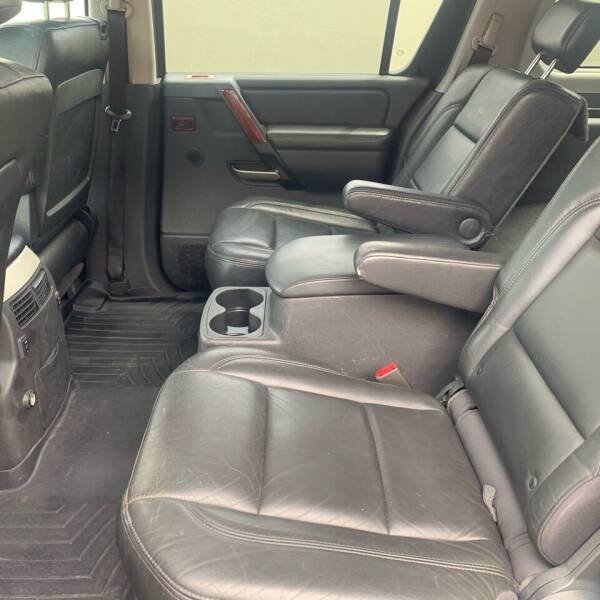 2006 Infiniti QX56 4dr SUV 4WD - Palm Bay FL