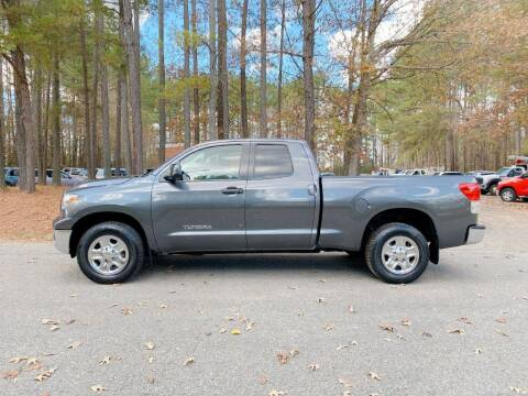 2013 Toyota Tundra for sale at H&C Auto in Oilville VA
