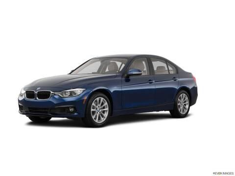 2018 BMW 3 Series for sale at Bourne's Auto Center in Daytona Beach FL