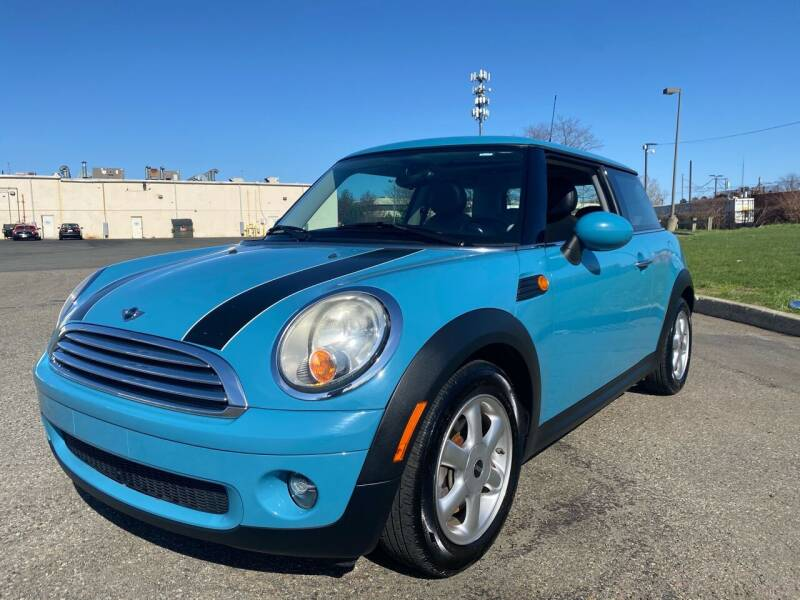 2010 MINI Cooper for sale at Pristine Auto Group in Bloomfield NJ