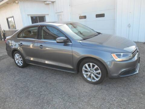 2013 Volkswagen Jetta for sale at Unity Motors LLC in Jenison MI