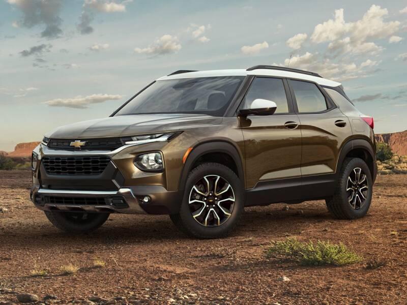 2022 Chevrolet TrailBlazer for sale in Dilley, TX