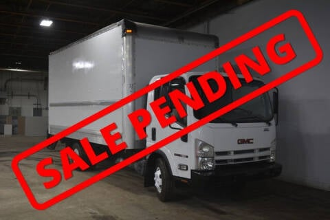 2010 GMC W4500 for sale at Mountain Truck Center in Medley WV