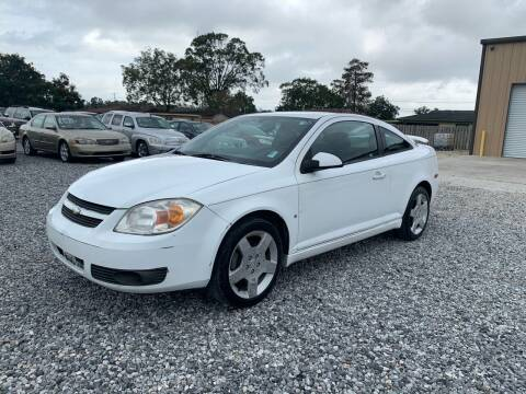 2008 Chevrolet Cobalt for sale at Bayou Motors Inc in Houma LA