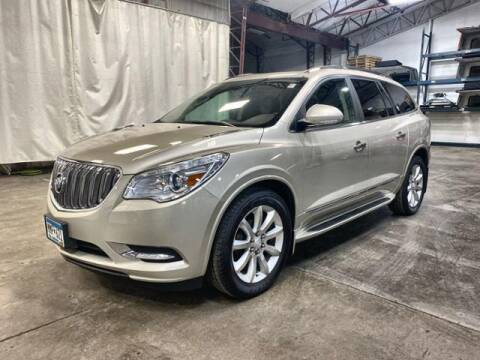 2013 Buick Enclave for sale at Waconia Auto Detail in Waconia MN