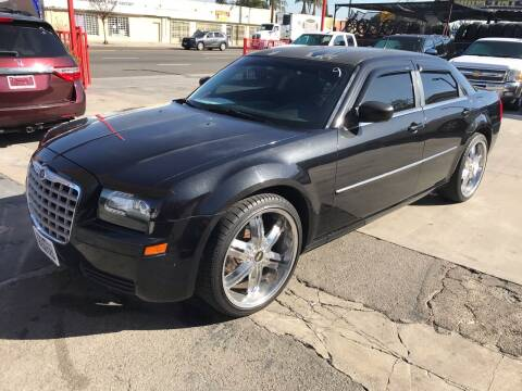 2008 Chrysler 300 for sale at Auto Emporium in Wilmington CA